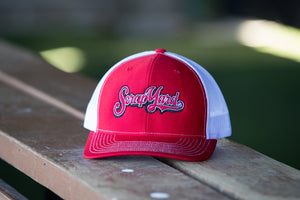 Scrap Yard Baseball Trucker Hat