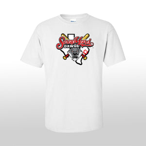 Scrap Yard Baseball Practice Shirt