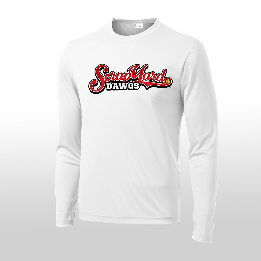 SYD Softball Classic Long Sleeve