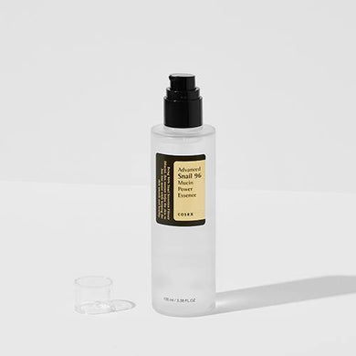 COSRX Advanced Snail 92 Mucin Power Essence - Olive Kollection