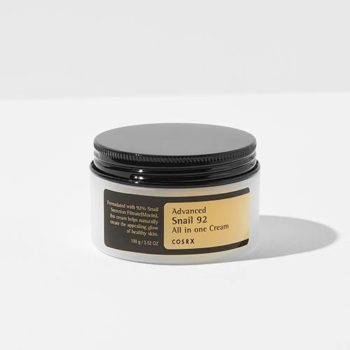 COSRX Advanced Snail 92 All In One Cream - Olive Kollection