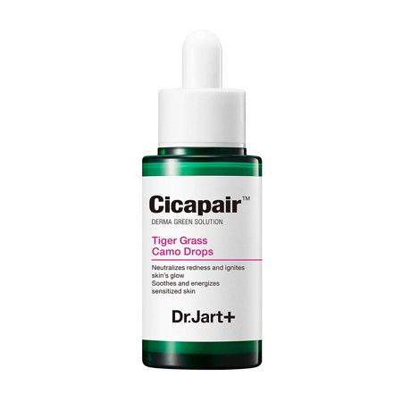 Dr. Jart Cicapair Tiger Grass Camo Drops - Olive Kollection