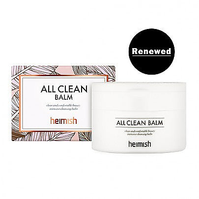 Heimish All Clean Balm - Olive Kollection