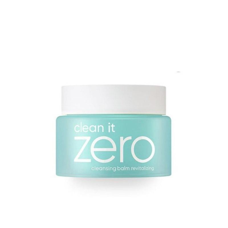Banila Co Clean It Zero Cleansing Balm Revitalizing - Olive Kollection