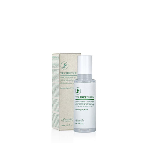Benton Tea Tree Serum - Olive Kollection
