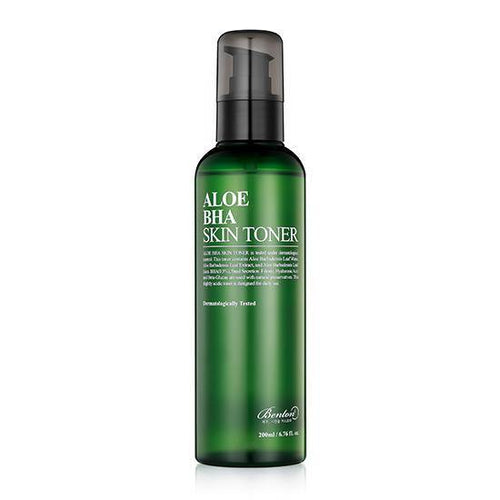 Benton Aloe BHA Skin Toner - Olive Kollection