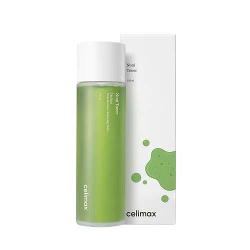 Celimax The Real Noni Moisture Balancing Toner - Olive Kollection