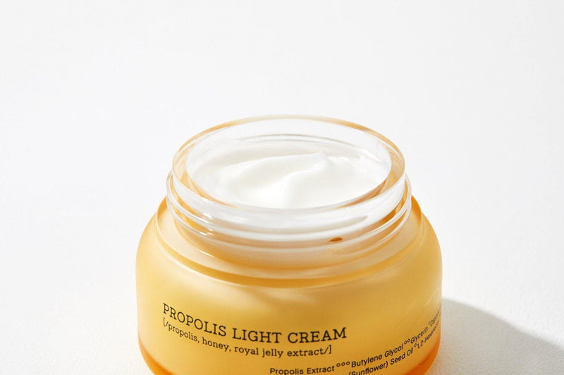 Cosrx Full Fit Propolis Light Cream - Olive Kollection