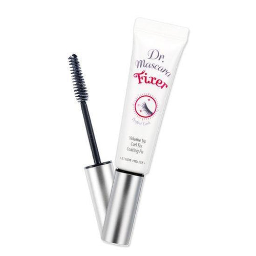 Etude House Dr. Mascara Fixer For Perfect Lash #01 - Olive Kollection