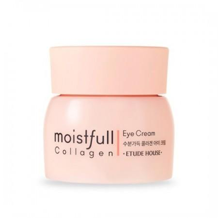 Etude House Moistfull Collagen Eye Cream *Renewed - Olive Kollection