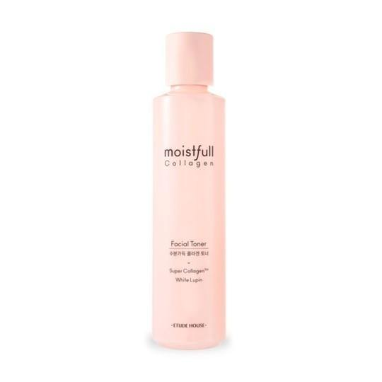 Etude House Moistfull Collagen Facial Toner - Olive Kollection
