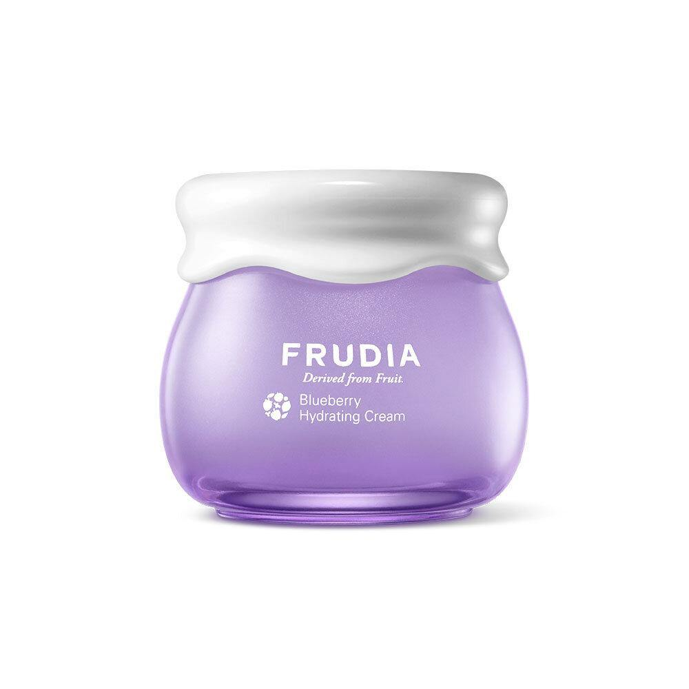 Frudia Blueberry Hydrating Cream - Olive Kollection