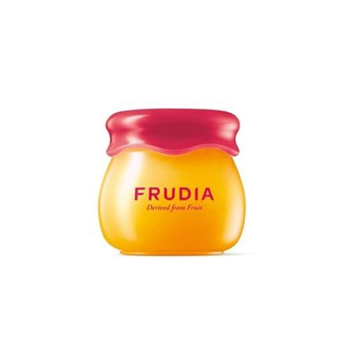Frudia Pomegranate Honey 3-in-1 Lip Balm - Olive Kollection