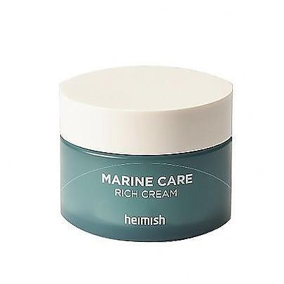 Heimish Marine Care Rich Cream - Olive Kollection