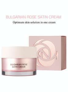Heimish Bulgarian Rose Satin Cream - Olive Kollection