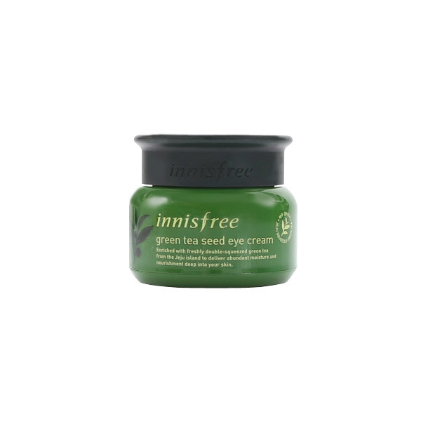 Innisfree The Green Tea Seed Eye Cream - Olive Kollection
