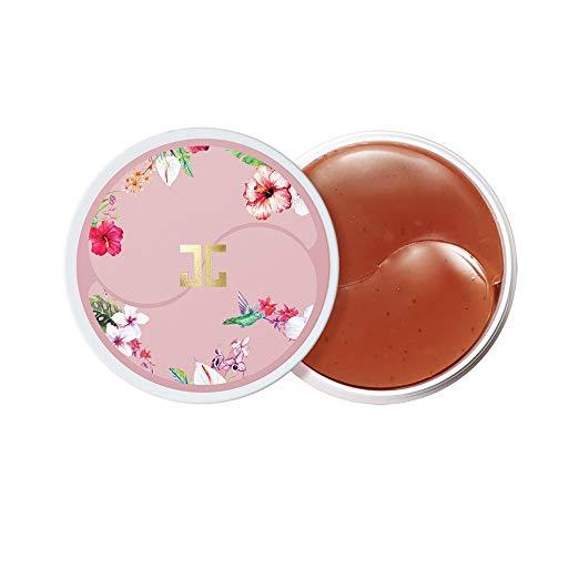 Jayjun Roselle Tea Eye Gel Patch - Olive Kollection