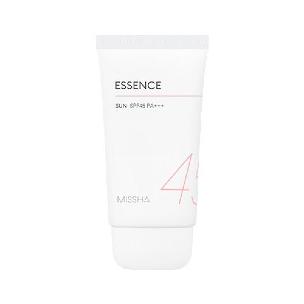 MISSHA All Around Safe Block Essence Sun SPF45/PA+++ - Olive Kollection
