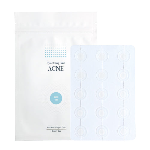 Pyunkang Yul Acne Spot Patch Super Thin - Olive Kollection