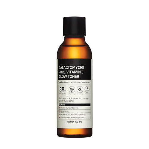 Some By Mi Galactomyces Pure Vitamin C Glow Toner - Olive Kollection