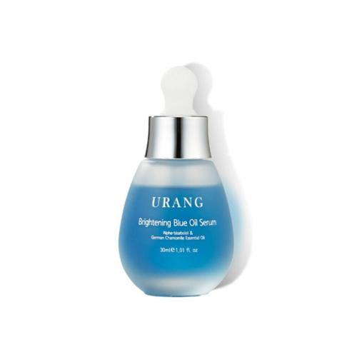 Urang Brightening Blue Oil Serum - Olive Kollection