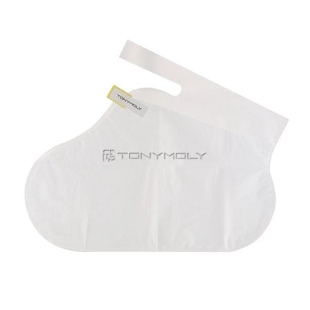 Tony Moly Super Peeling Liquid Shiny Foot - Olive Kollection