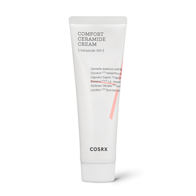 Cosrx Balancium Comfort Ceramide Cream - Olive Kollection