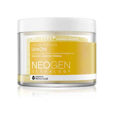 Neogen Dermalogy Bio-Peel Gauze Peeling Lemon - Olive Kollection