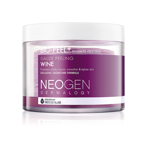 Neogen Dermalogy Bio-Peel Gauze Peeling Wine - Olive Kollection
