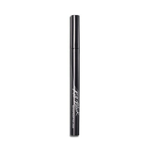 Clio Kill Black Waterproof Pen Liner - Olive Kollection