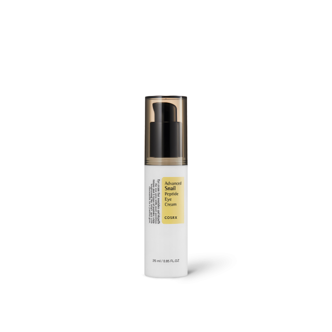 Cosrx Advanced Snail Peptide Eye Cream - Olive Kollection