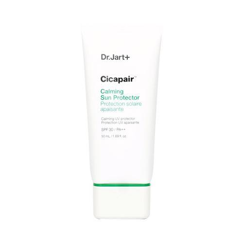 Dr. Jart Cicapair Calming Sun Protector SPF 30/PA++ - Olive Kollection