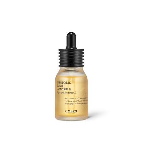 Cosrx Full fit Propolis Light Ampoule - Olive Kollection