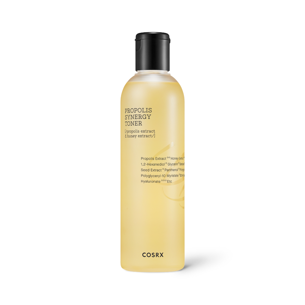 Cosrx Propolis Synergy Toner - Olive Kollection