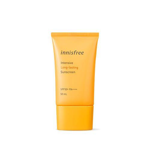 Innisfree Intensive Long Lasting Sunscreen SPF50+ PA++++ - Olive Kollection