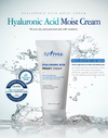 Isntree Hyaluronic Acid Moist Cream - Olive Kollection