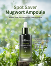 Isntree Spot Saver Mugwort Ampoule - Olive Kollection