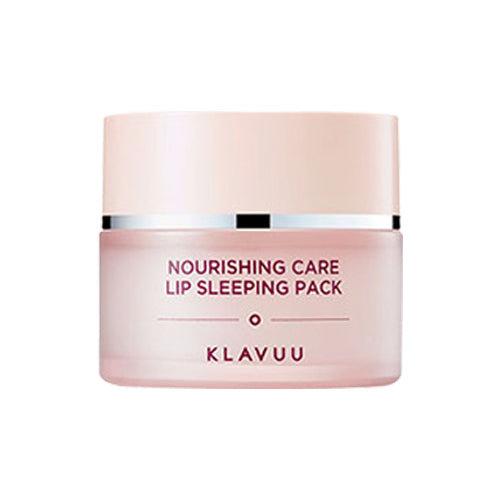 Klavuu Nourishing Care Lip Sleeping Pack - Olive Kollection