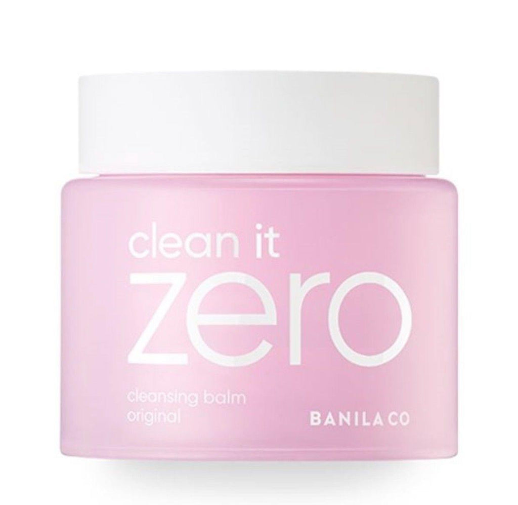 Banila Co Clean It Zero Original Cleansing Balm - Olive Kollection