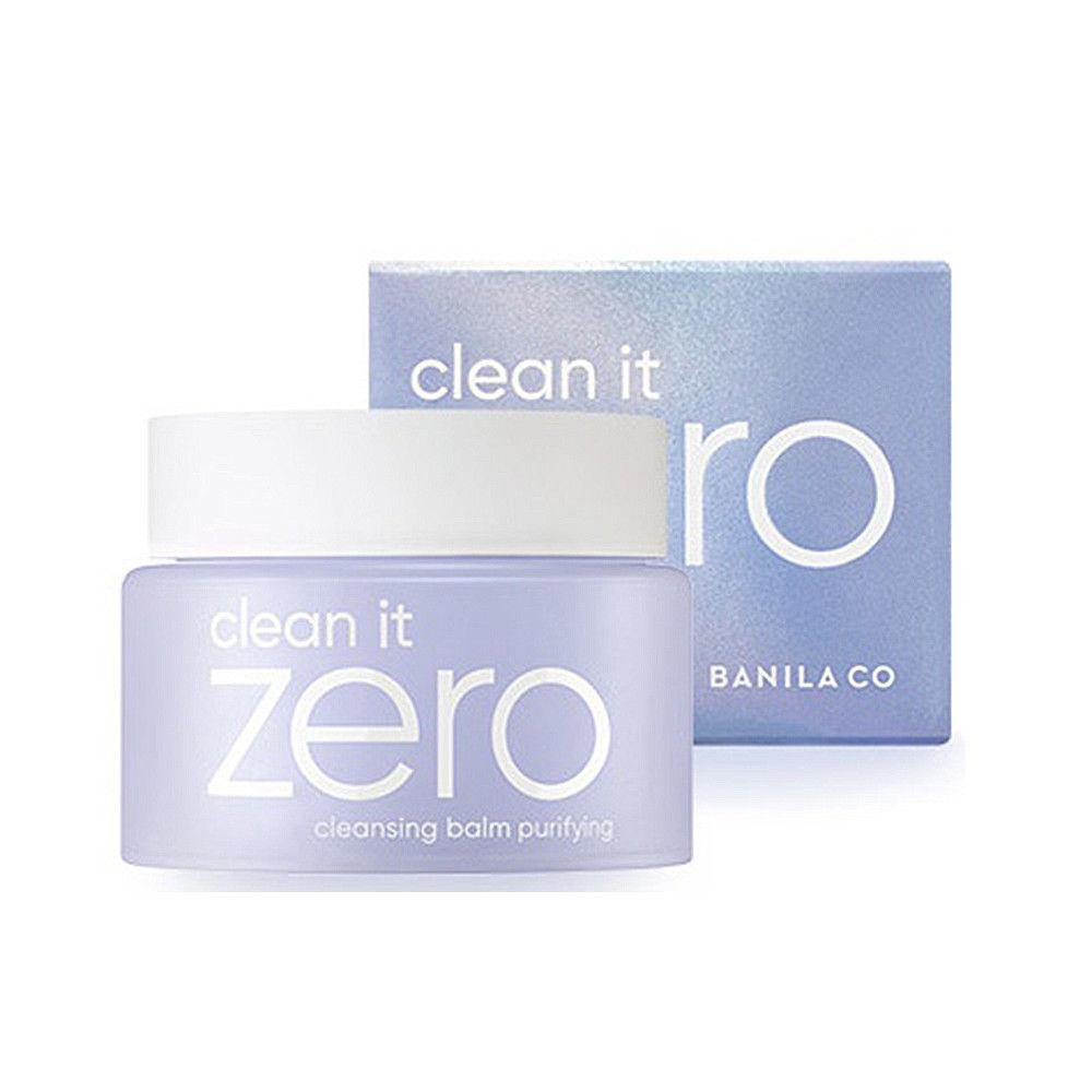 Banila Co Clean It Zero Purifying Cleansing Balm - Olive Kollection