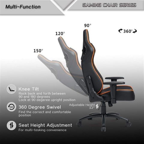 Hooseng High Back Office Chair