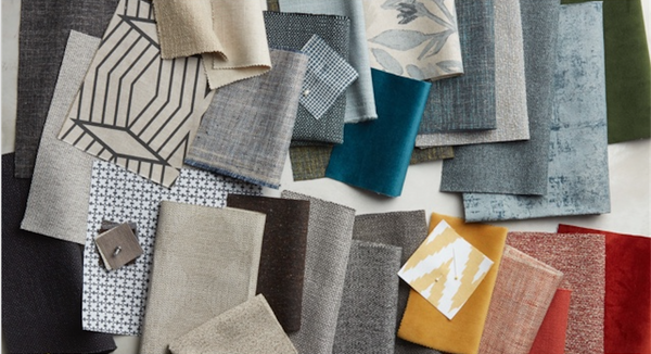 sectional fabric