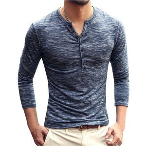Men Long Sleeve Tshirts