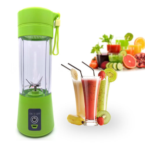 New generation Portable Blender