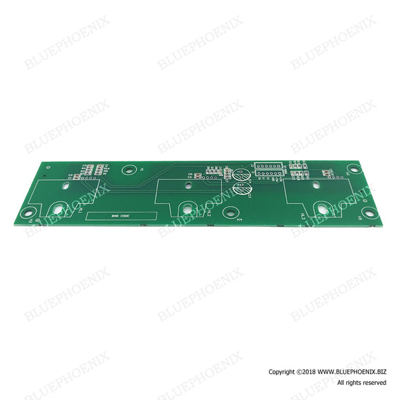 Sensor Board for INVT 37kw-90kw, CHF100A