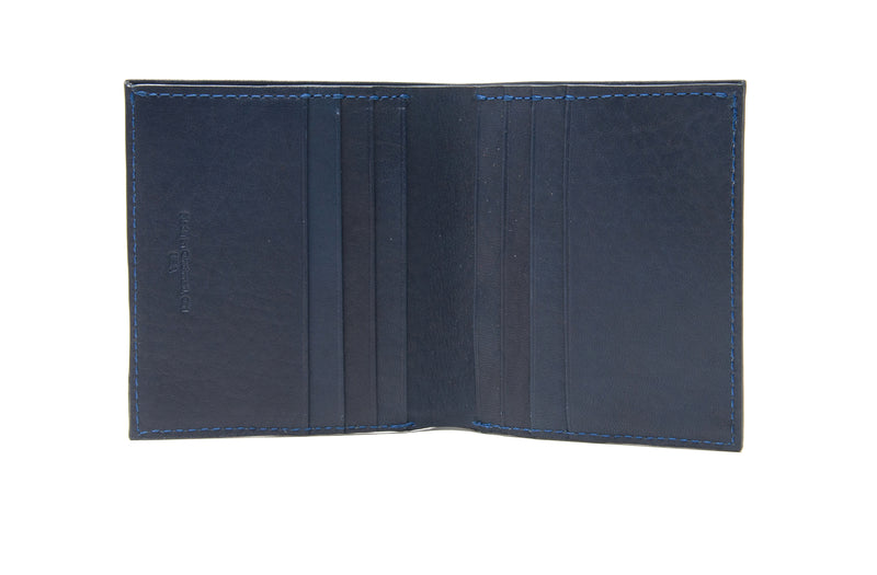 Navy Tall BiFold
