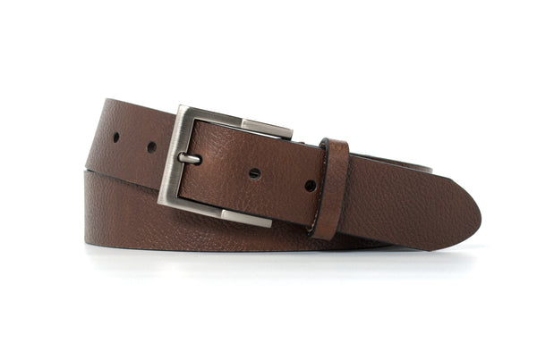 Chocolate Textured Belt