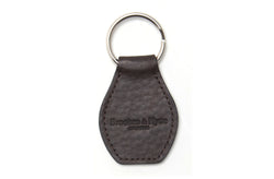 Chocolate Key Fob