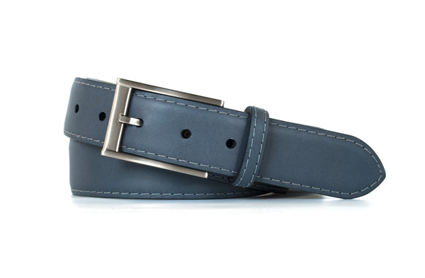 Lead Aniline Leather Belt
