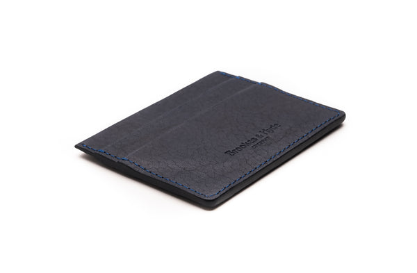 Navy 5 Pocket Card Case